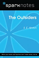 The Outsiders (SparkNotes Literature Guide) (SparkNotes Literature Guide Series) Kindle Edition