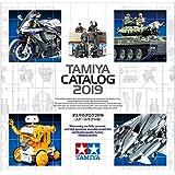 タミヤ カタログ 2019年 スケールモデル版 64418