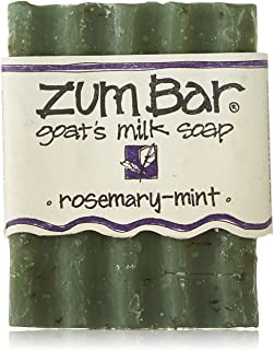 product image for Zum Bar Soap - Rosemary Mint - 3 oz