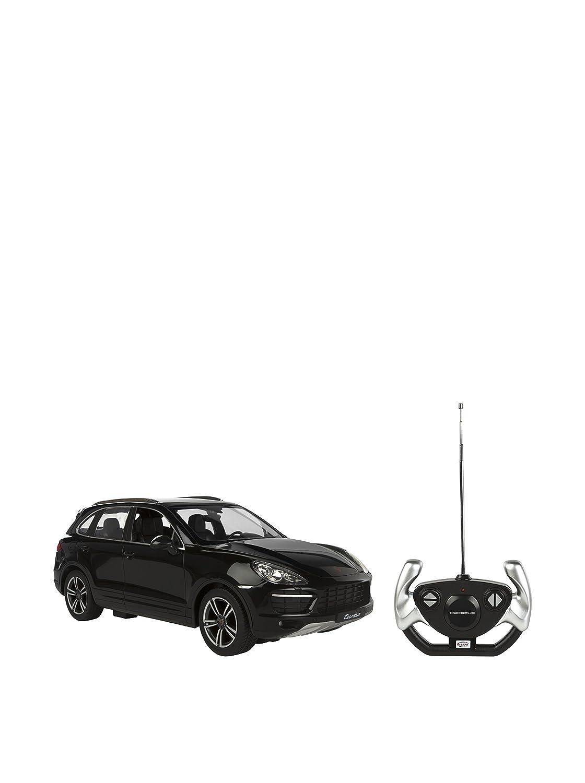 ColorBaby Coche Teledirigido 1:14 Porsche Cayenne Turbo: Amazon.es: Juguetes y juegos