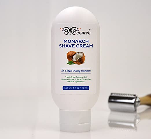 shaving cream for oily skin