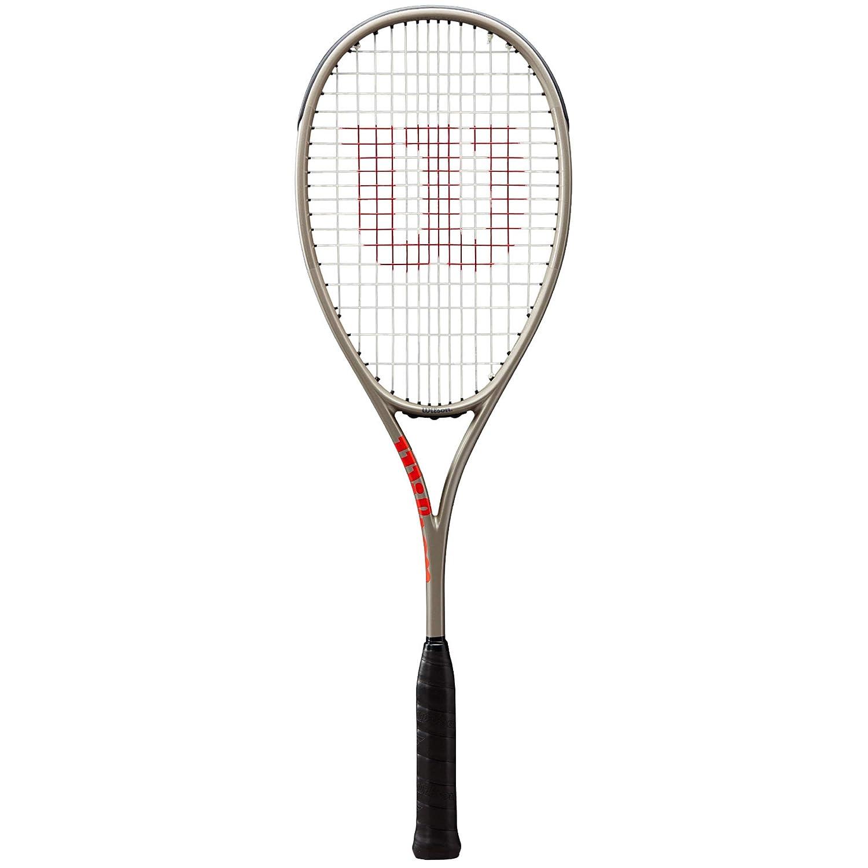 Wilson Pro Staff Light Raqueta de squash, Peso en la empuñadura ...