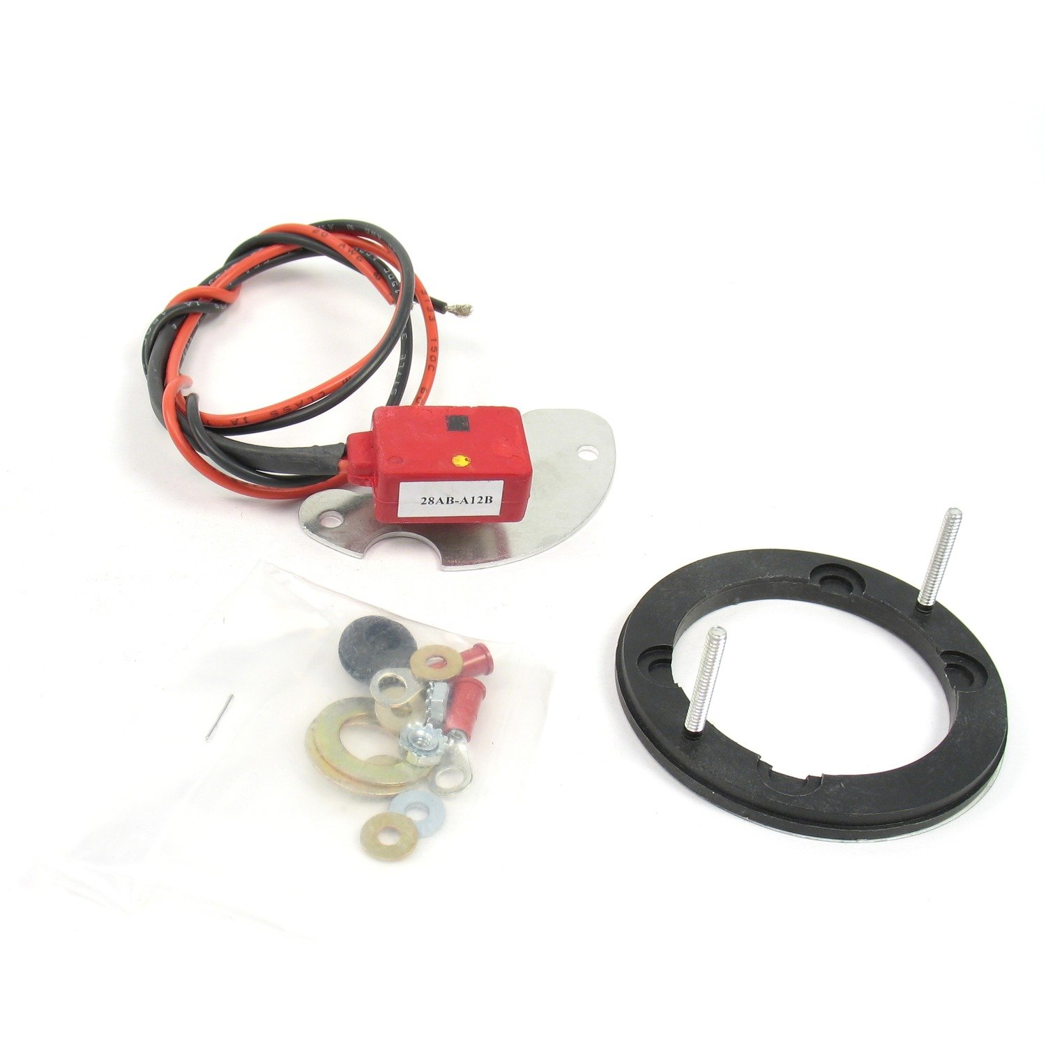 Pertronix 91164 Ignitor II Adaptive Dwell Control for Delco 6 Cylinder