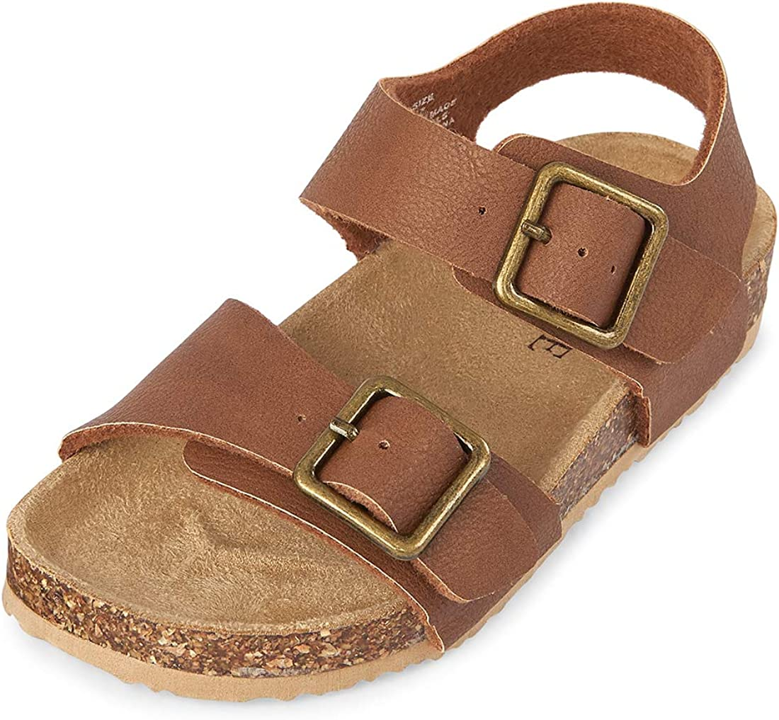 The Childrens Place Kids Sandal
