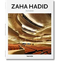 Zaha Hadid: BA (Basic Art)