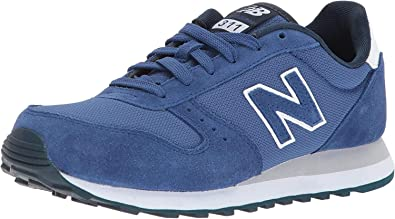 Júnior Irónico Ídolo  Amazon.com: New Balance 311 Lifestyle tenis de moda para hombre: Shoes