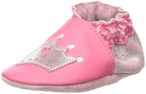 Robeez Princess Story - Zapatillas de casa Bebé-Niños: Amazon.es: Zapatos y complementos