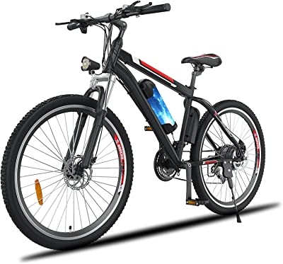 Oppikle Electric Mountain Bike Image