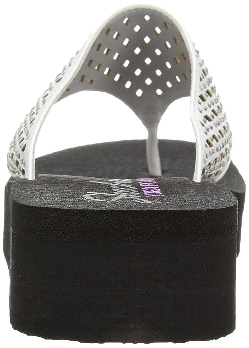 5ddec5177890 Skechers Women s s Vinyasa Sandals  Amazon.co.uk  Shoes   Bags