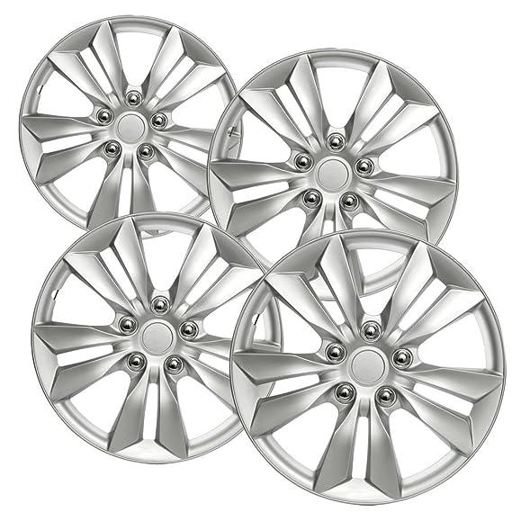 Amazon Com Hubcaps 16 Inch Wheel Covers