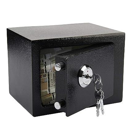 Cassaforti Per Ufficio.Cassetta Di Sicurezza Cassaforte In Acciaio Ad Alta
