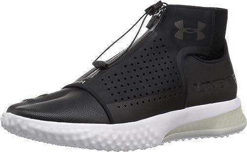 ArchiTech Futurist Sneaker Black Shoes