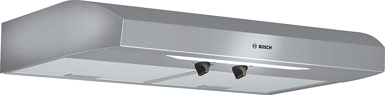 Bosch DUH30152UC300 30'' Stainless Steel Under Cabinet Range Hood