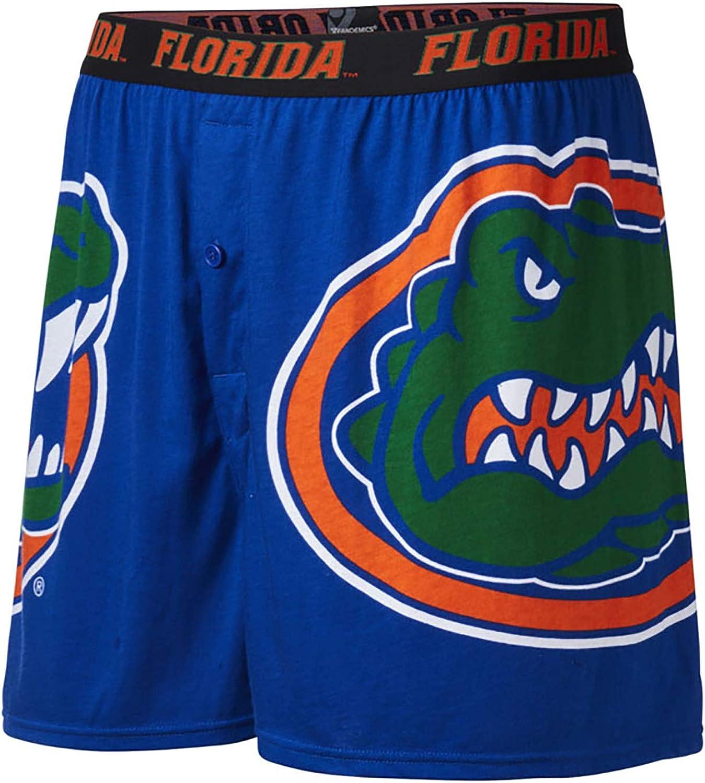 FANDEMICS NCAA Boys Large Logo Boxer Short