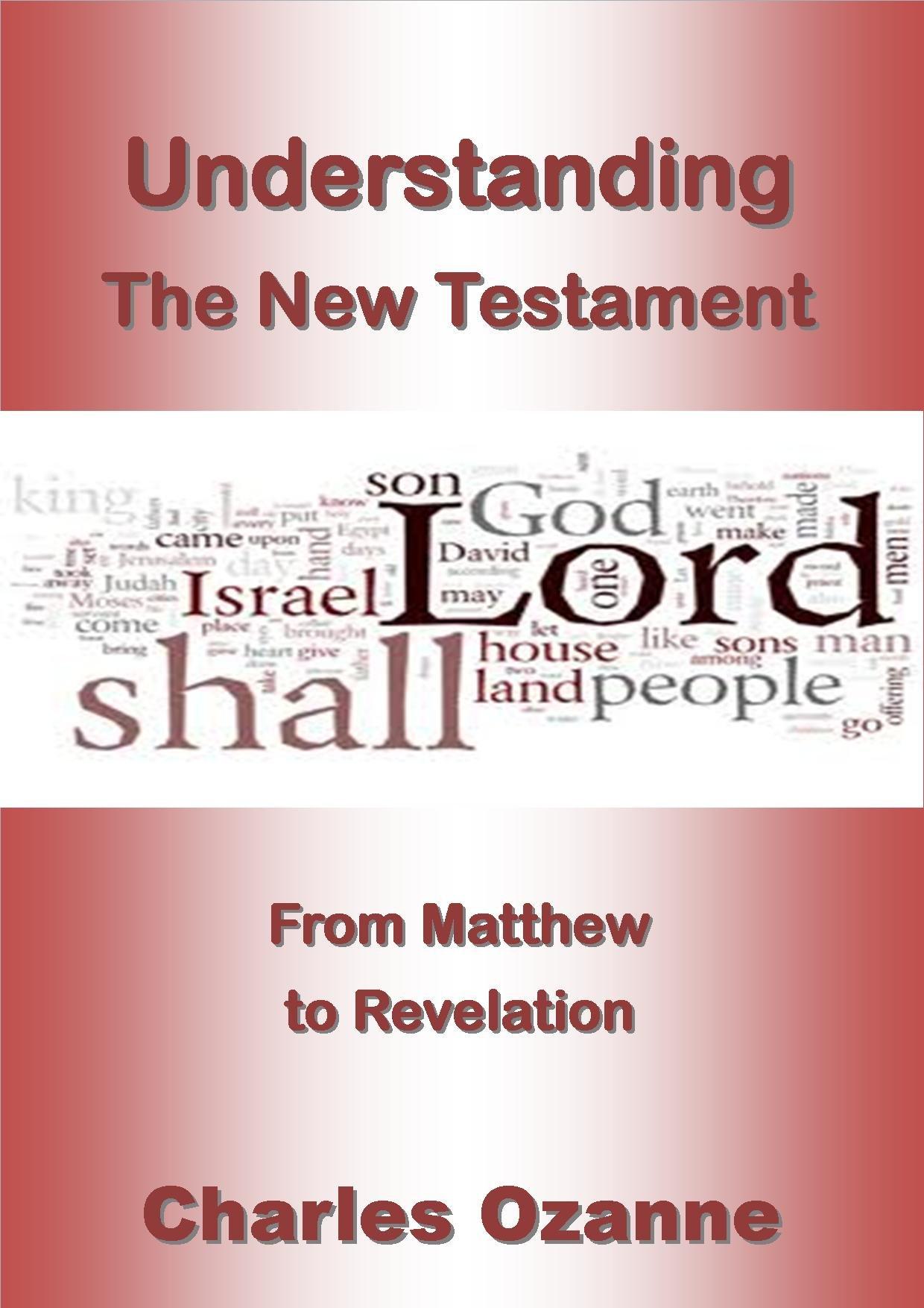 Read Online Understanding the New Testament ebook