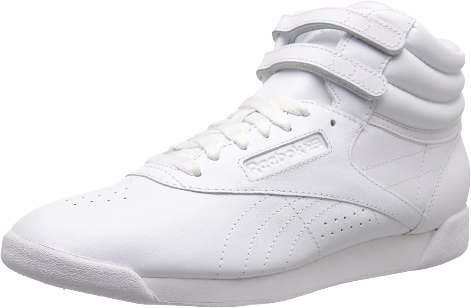 B0000ANC80 Reebok Women's Freestyle Hi Lace-Up Sneaker 71gQEYhilnL