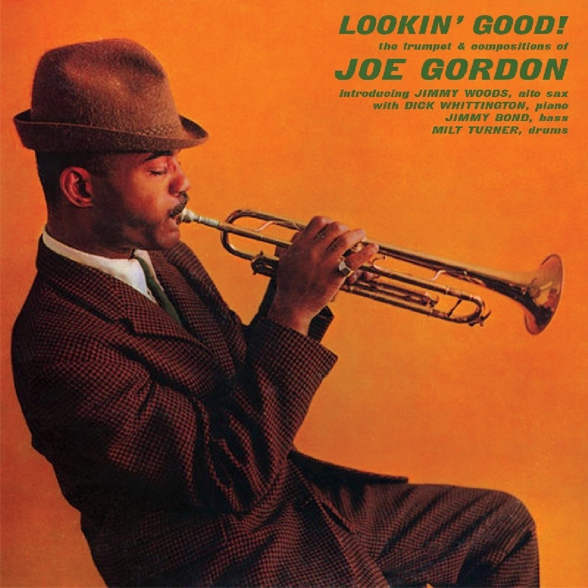 CD : Joe Gordon - Lookin Good! (United Kingdom - Import)