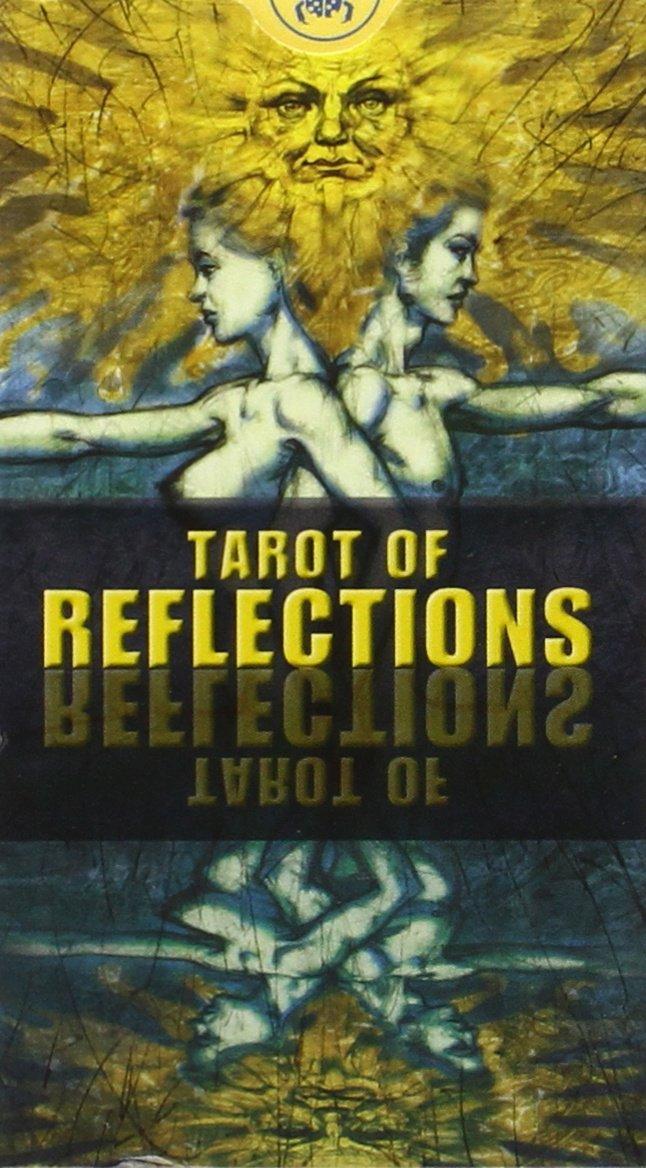 Tarot of Reflections/ Tarot De Los Espejos: Amazon.es ...