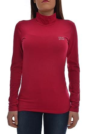 Liu Jo sport Turtleneck Women s T-Shirt f573ae76707