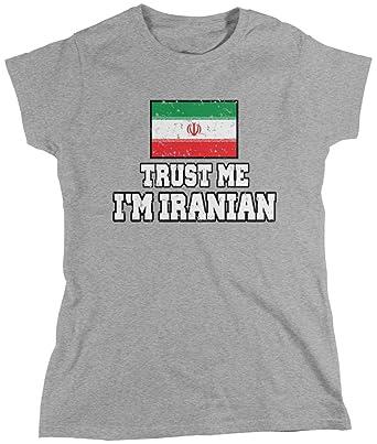55fb0d185 Amazon.com  Amdesco Trust Me I m Iranian