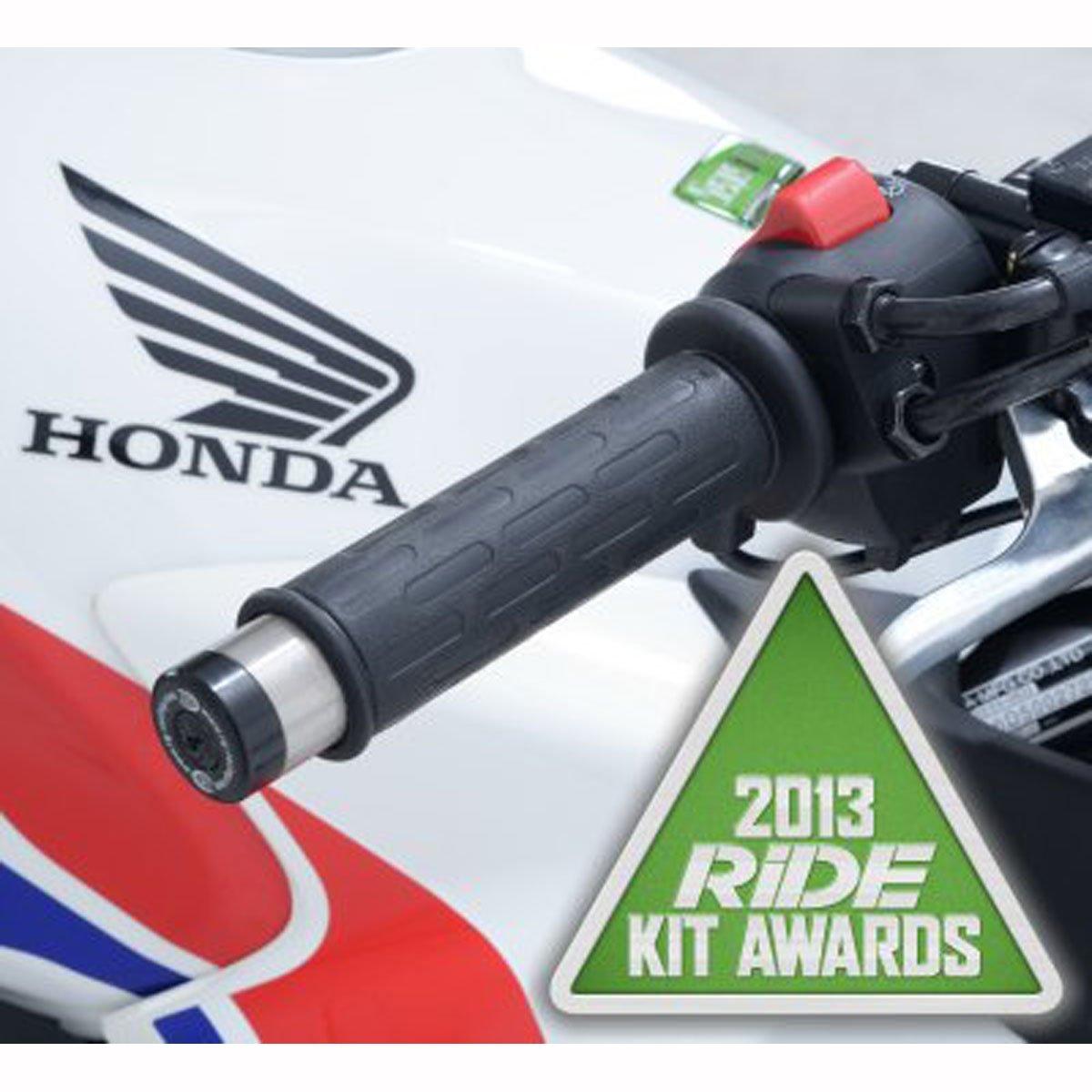 New R & G manopole riscaldate per moto e motocicli R&G