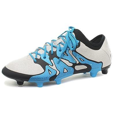 cueva trapo luego  adidas X 15.2 FG/AG Mens Football Boots / Soccer Cleats Size UK 9 ...
