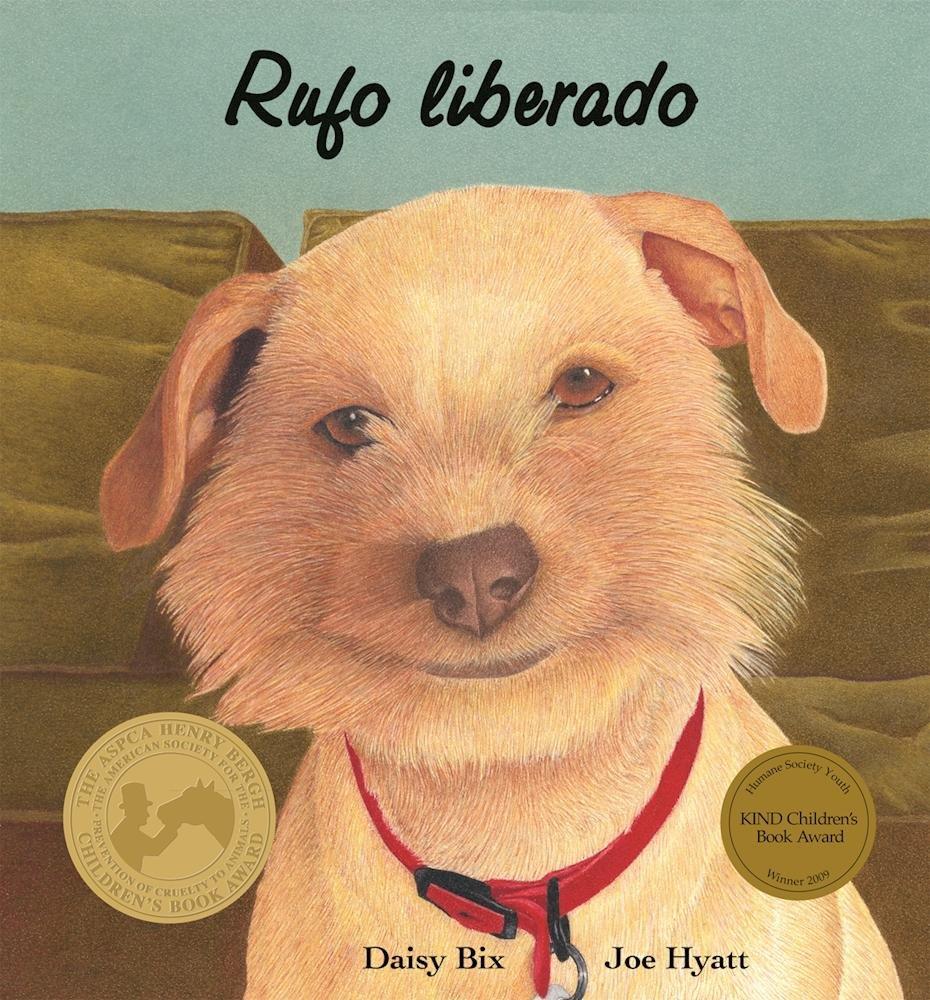 Read Online Rufo liberado (Sit! Stay! Read!) (Spanish Edition) pdf