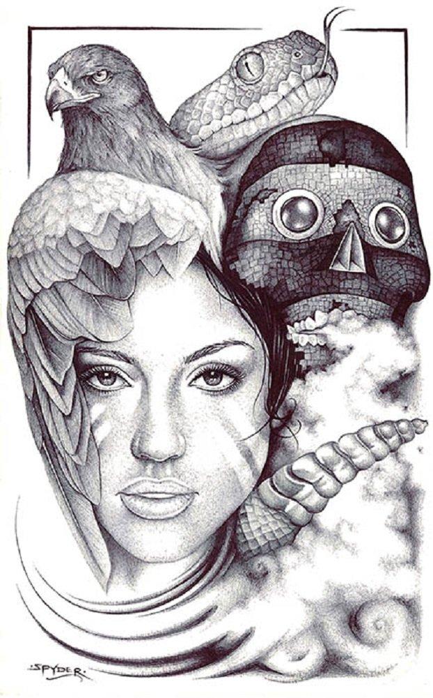 af0189cd4 Amazon.com: Black Market Art: Tribal