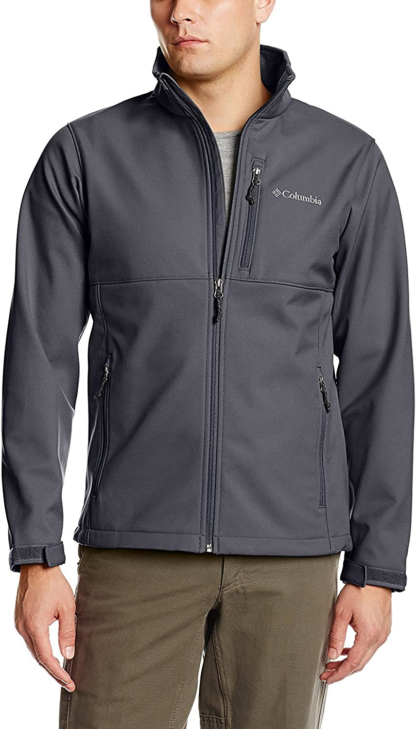 Graphit Men's XXX-Large Columbia Herren Fleecejacke