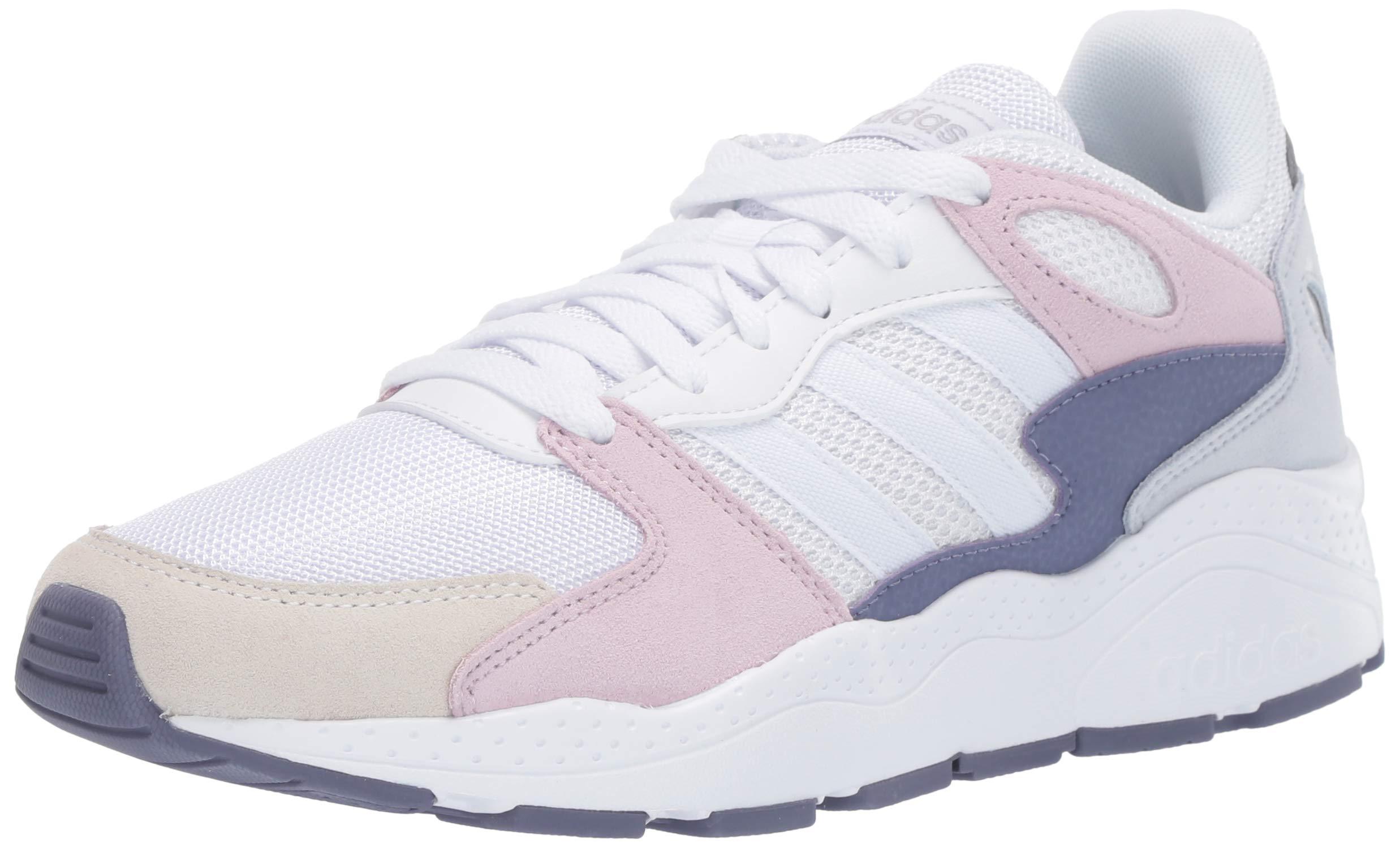 Chaos Sneaker White/aero Pink, 7.5 M