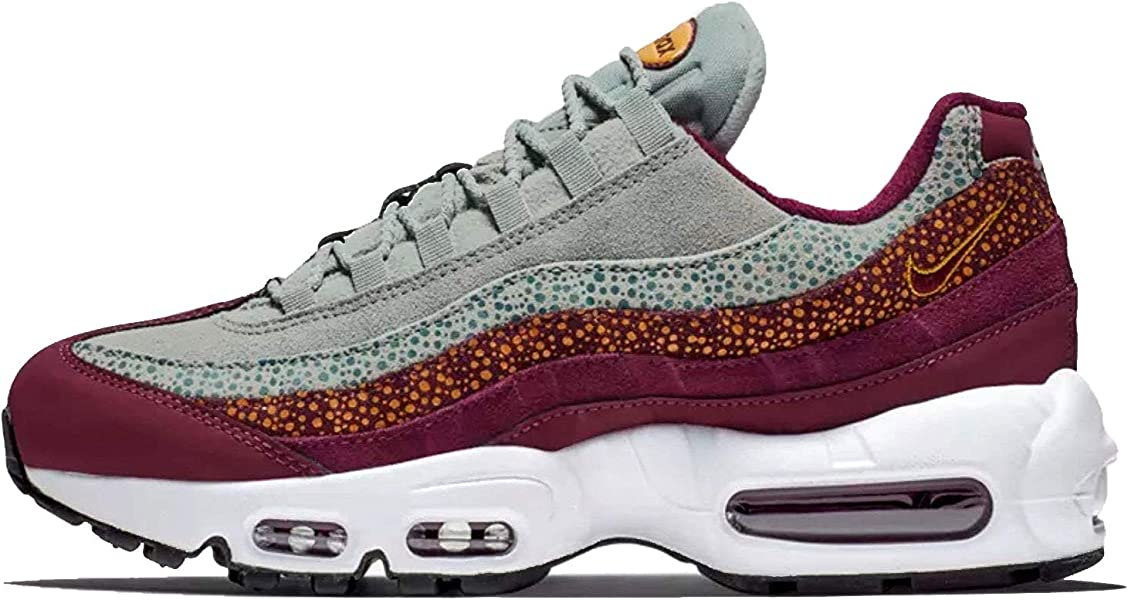 wmns air max 95 bordeaux