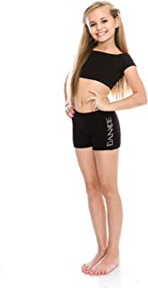product image for Kurve Kids 2-Piece Dance Outfit - Made in USA-