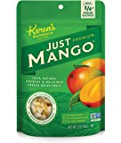 Karen's Naturals Just Tomatoes, Just Mango 2 Ounce Pouch (Packaging May Vary)
