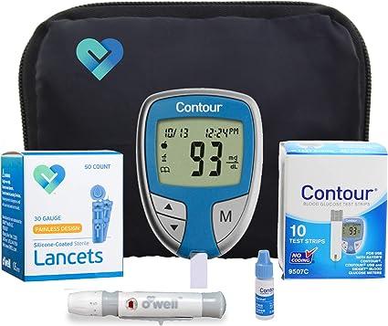 a13 análisis de sangre para diabetes