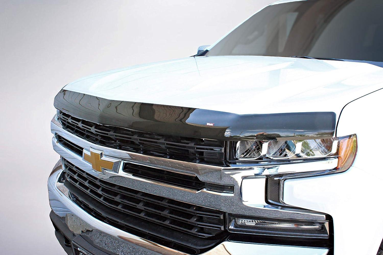 Ventshade 2007 GM Silverado Bug II Shield