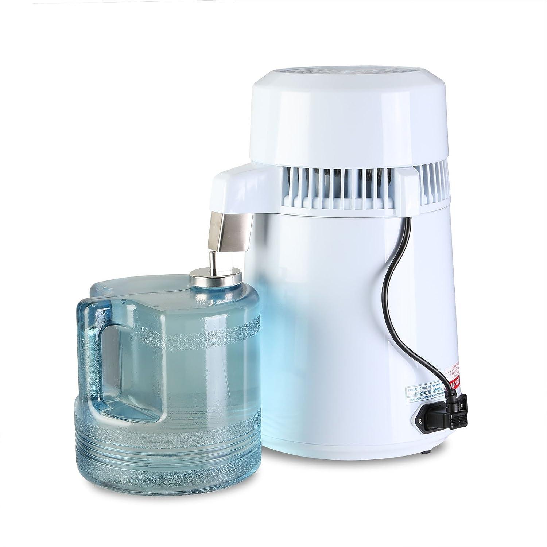 Amazon CNCShop Water Distiller Water Distillation Purifier