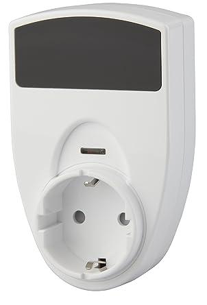 Opinión sobre Blaupunkt Security PSS-S3 - Enchufe Inteligente WIFI Inalámbrico, compatible con los Sistemas de Alarma Serie SA de Blaupunkt