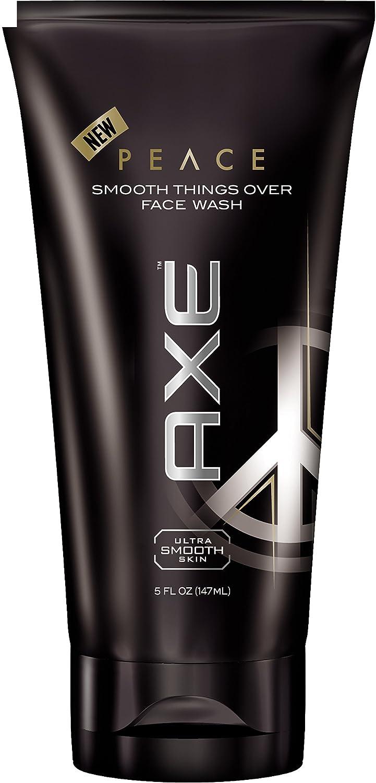 Axe Face Wash, Peace 5 oz