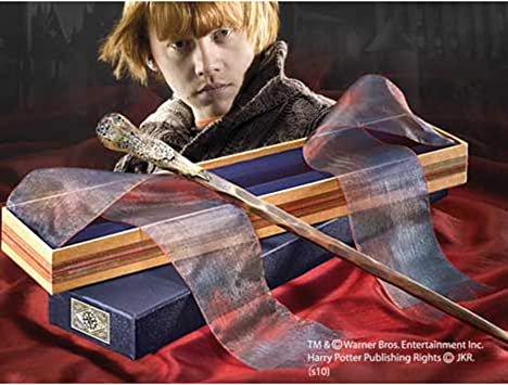 COOLMP - Lote de 3 réplicas de Varillas de Ron – Harry Potter ...