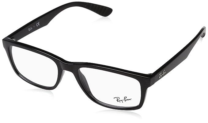 Amazon.com: Ray-Ban Optical 0RX7063 Sunglasses for Mens ...