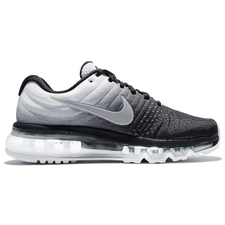 uk availability 535dc b3d8a Nike Herren Air Max 2017 (Gs) Traillaufschuhe  Amazon.de  Schuhe    Handtaschen