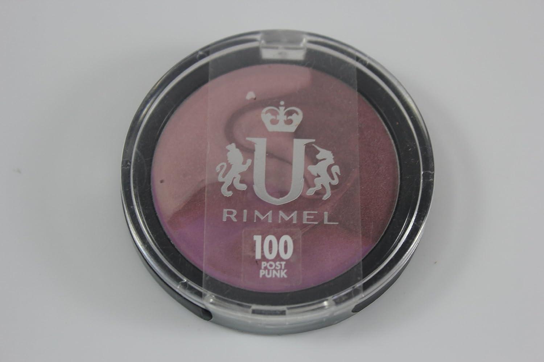 Rimmel U Rock! Eyeshadow #100 Post Punk
