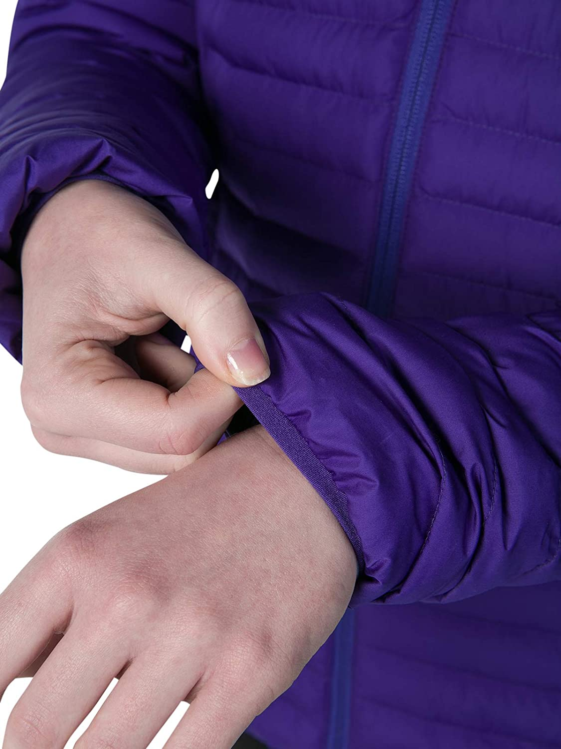 Berghaus Womens Nula Micro Synthetic Insulated Jacket