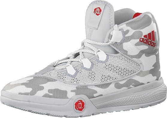 adidas D Rose Dominate 2016, Chaussures de Sport