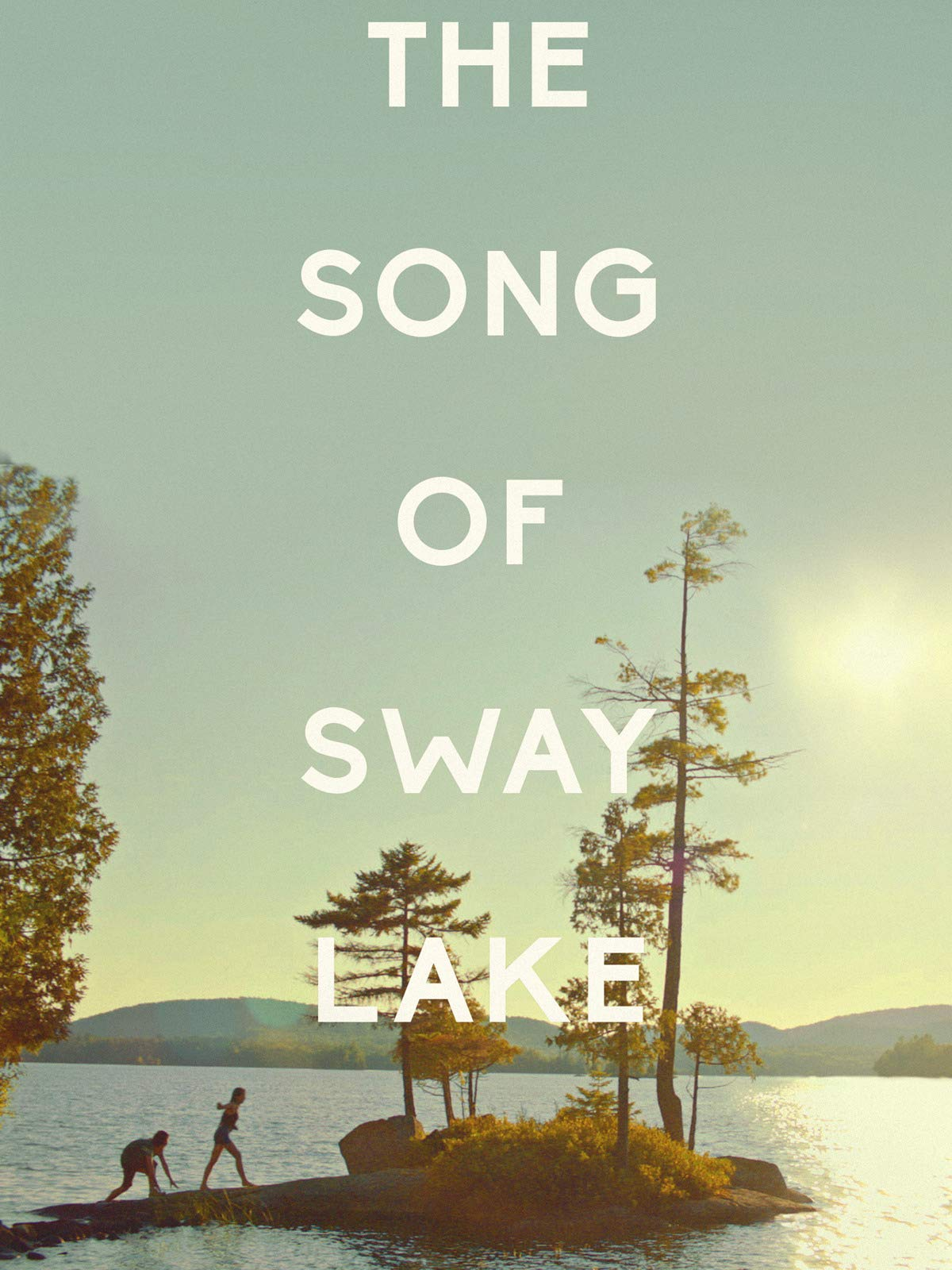 The Song of Sway Lake on Amazon Prime Video UK
