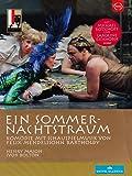 William Shakespeare - Ein Sommernachtstraum [Import anglais]