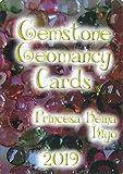 Gemstone Geomancy Cards(ジェムストーン・ジオマンシーカード)