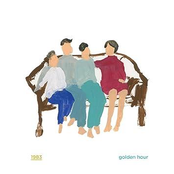 amazon golden hour 1983 j pop 音楽