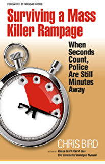 Lessons from unarmed america armed america personal defense surviving a mass killer rampage when seconds count police are still minutes away fandeluxe PDF