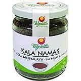 Sal del HImalaya Negra (Kala Nmak) Vegetalia 220 gr